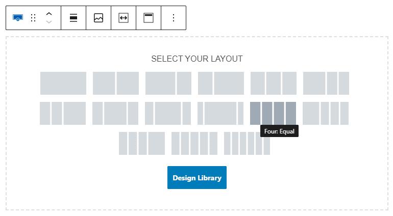 kadence-block-row-layout-setting